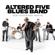 Ten Thousand Watts - Altered Five Blues Band