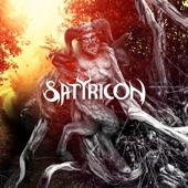 Satyricon - Walker Upon the Wind