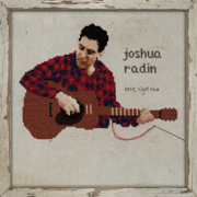 Here, Right Now - Joshua Radin - Joshua Radin