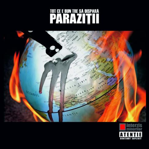 Lovitură de pedeapsă (album de Paraziții) - Wikipedia