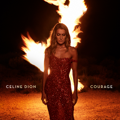 Céline Dion - Courage Song Reviews