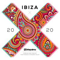 Yves Murasca & Rosario Galati - Déepalma Ibiza 2020 (DJ Mix) artwork