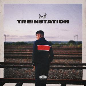 Boef - Treinstation