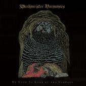 Wrekmeister Harmonies - Immolation