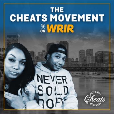 The Cheats Movement Podcast