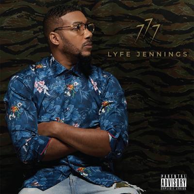 Lyfe Jennings - 777 Lyrics