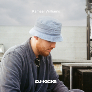 Kamaal Williams - DJ-Kicks (Kamaal Williams) [DJ Mix]