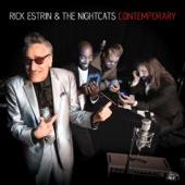 Rick Estrin & The Nightcats - New Shape (Remembering Junior Parker)