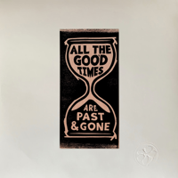 Gillian Welch & David Rawlings - All the Good Times artwork