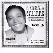Georgia White - I'm Blue And Lonesome