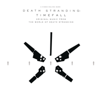 Download Mp3 Various Artists - DEATH STRANDING: Timefall (Original Music from the World of Death Stranding)