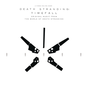Various Artists - DEATH STRANDING: Timefall (Original Music from the World of Death Stranding)