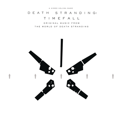 Various Artists - DEATH STRANDING: Timefall (Original Music from the World of Death Stranding) Album rReviews