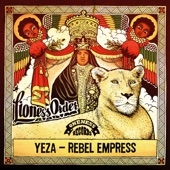Yeza - Rebel Empress