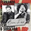 Fernando & Sorocaba - Cara Feio (Ao Vivo)  arte
