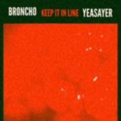 Keep It in Line (Yeasayer Remix) artwork