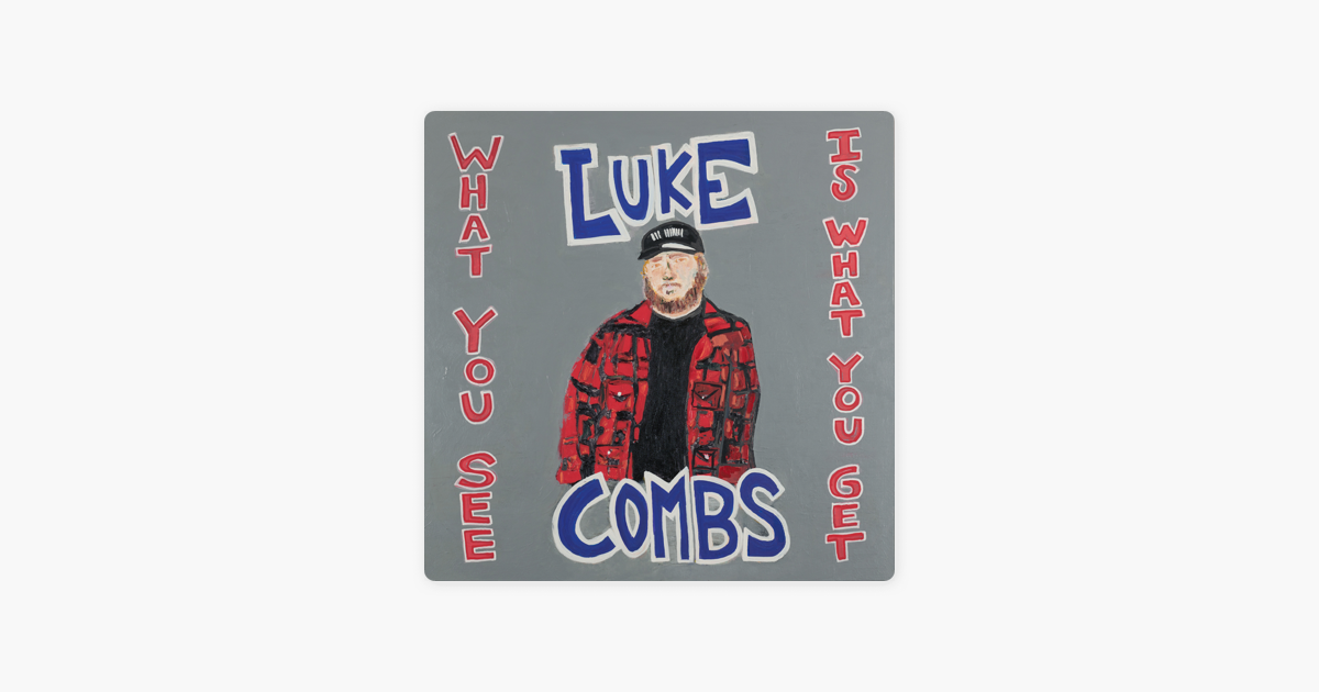 1, 2 Many By Luke Combs On Apple Music