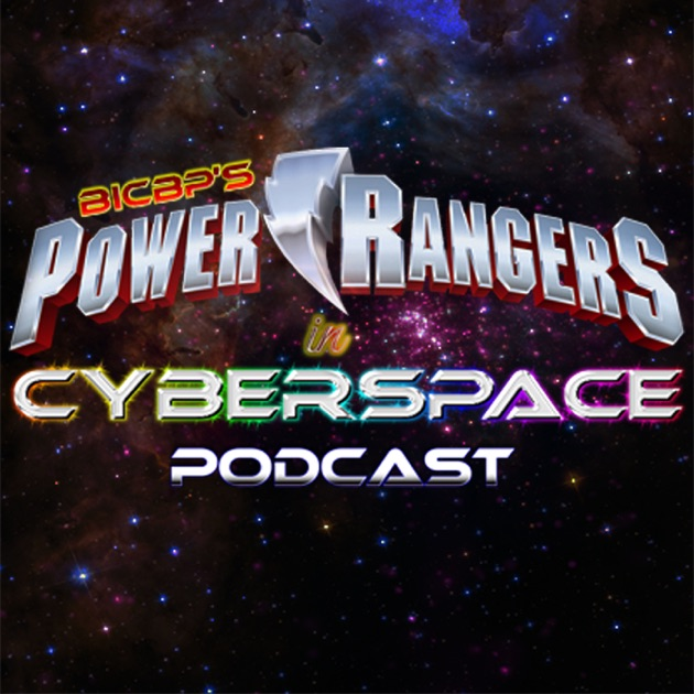 Power Rangers in CyberSpace par Shawn Fritz