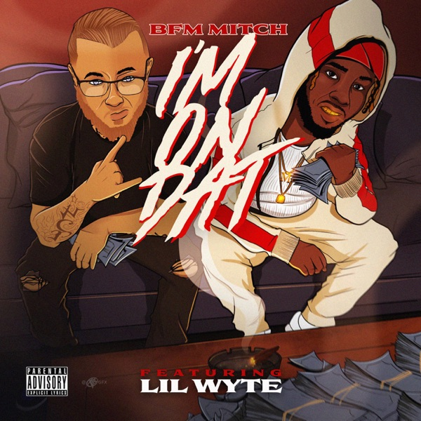 I'm on Dat (feat. Lil Wyte) - Single