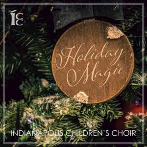 Indianapolis Children's Choir & Joshua Pedde - O Come, All Ye Faithful