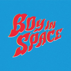Boy In Space - California