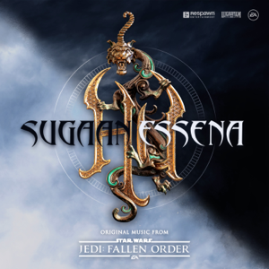 "The Hu - Sugaan Essena (Original Music from ""Star Wars Jedi: Fallen Order"")"
