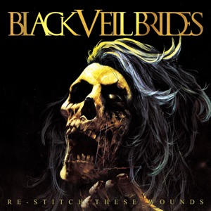 Black Veil Brides - The Outcasts (Reborn)