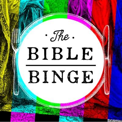 The Bible Binge