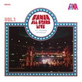 Fania All Stars - Qué Rico Suena Mi Tambor - Live