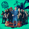 The Dualers - Palm Trees and 80 Degrees artwork