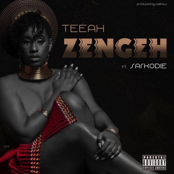 Zengeh (feat. Sarkodie) - Single