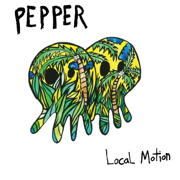 Local Motion - Pepper - Pepper