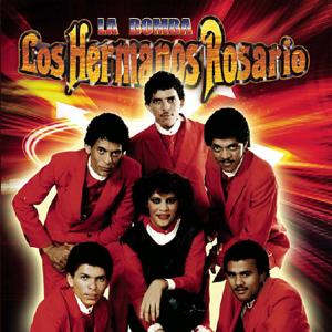 Los Hermanos Rosario - La Bomba