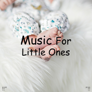 "Einstein Baby Lullaby Academy & Rockabye Lullaby - !!"" Music for Little Ones ""!!"