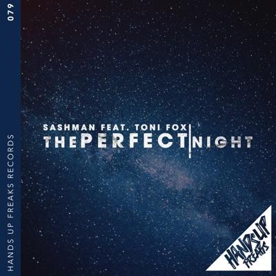 SashMan feat. Toni Fox - The Perfect Night