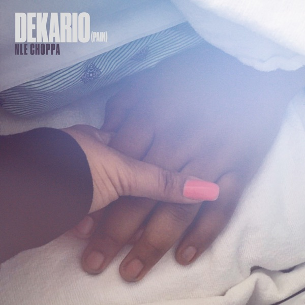 Dekario (Pain) - Single