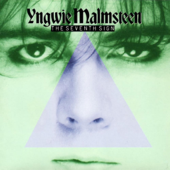 Seventh Sign - Yngwie Malmsteen