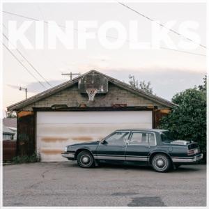 SAM HUNT - Kinfolks Chords and Lyrics