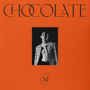 MAX - Chocolate - The 1st Mini Album - EP
