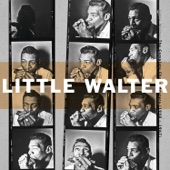 Little Walter - Up the Line
