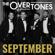 The Overtones - September