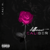 Cali M - Different Caliber - EP  artwork