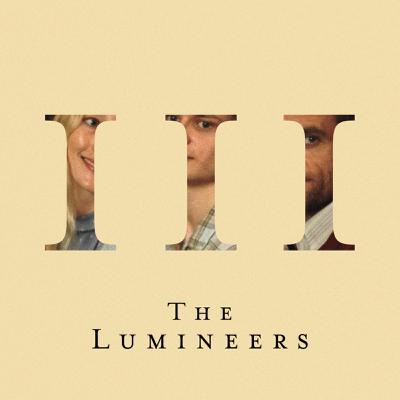 The Lumineers - III Lyrics