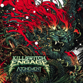 Killswitch Engage - Atonement  artwork