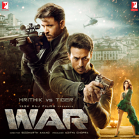 Sanchit Balhara - War Theme (Instrumental)
