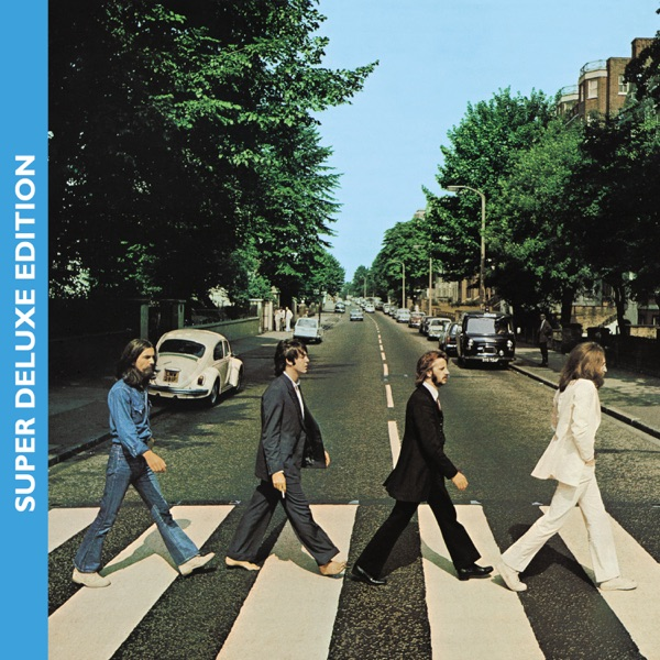 The Beatles - Abbey Road (Super Deluxe Edition) album wiki, reviews