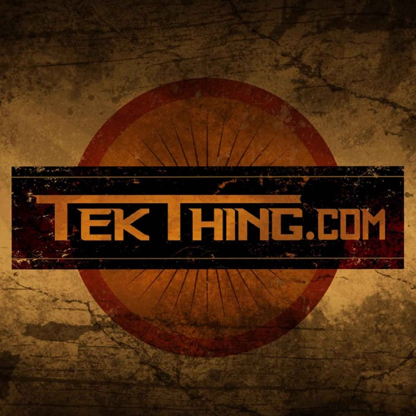 TekThing Video Feed - TEKTHING