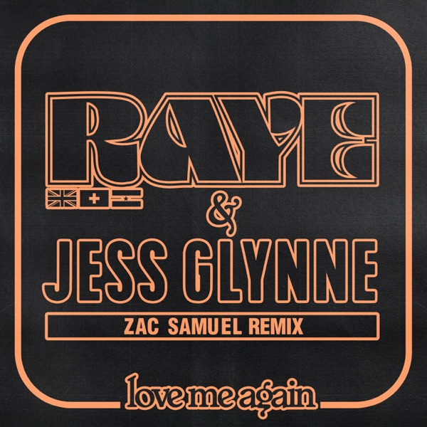 Love Me Again (Zac Samuel Remix) - Single