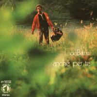 Lucio Battisti - La canzone del sole artwork