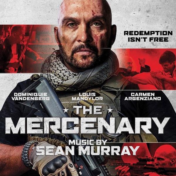 The Mercenary (Original Motion Picture Soundtrack)